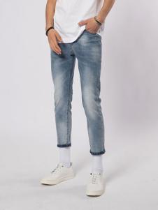 CAISEDI 牛仔裤 款号358096