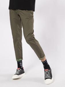 CAISEDI 男裤 款号358102