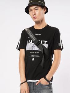 CAISEDI 新款T恤 款号358089