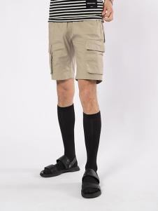 CAISEDI 短裤 款号358103