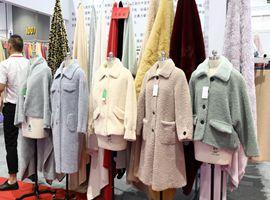 SCM杭州展:寧波東經的皮草時尚魅力