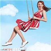廣州迪歐摩尼快時尚女鞋品牌:為浪漫時尚女性而生!