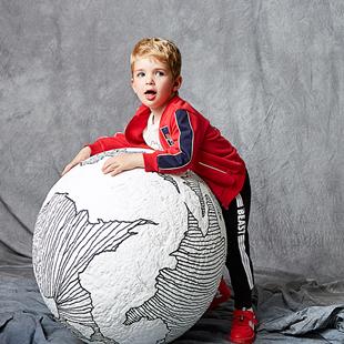 童裝加盟什么品牌比較好?紅蜻蜓童裝怎么樣