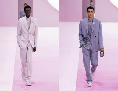 Kim Jones 的 Dior 男装时代:艺术、传承、创新