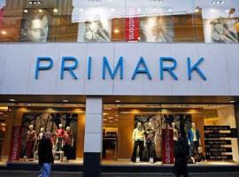 Primark开出全球最大门店,购物美发美甲咖啡合体