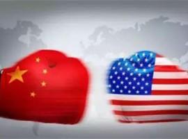 中美重启贸易谈判 美国不再对中国产品加征新关税