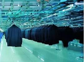 """服饰制造设计等""""to B""""型企业寻求登陆资本市场"""