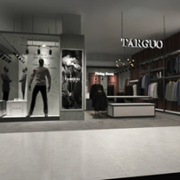 武汉又有一家TARGUO它钴男装店开业,找它钴不愁怎样开好男装店