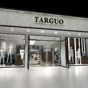 杭州新店开业火爆,它钴男装代理批发店又一家新店开张