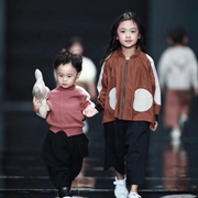 童装行业市场扩大 加盟NNE&KIKI童装让创业更轻松