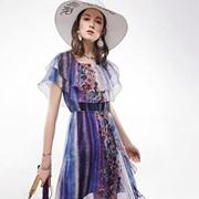 夏天外出想要出彩又时尚,来件ONEONLY女装妥妥的!