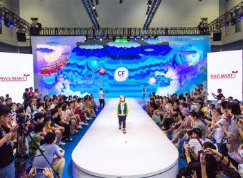 复古风席卷童装时尚,2019 Cool Kids Fashion 即将揭秘2020/21秋冬趋势