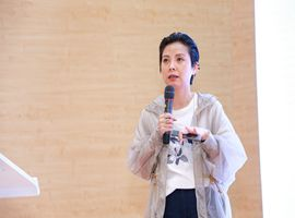 赵卉洲:探寻环保纤维在服装市场的应用趋势