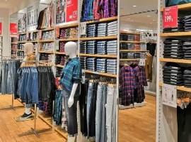 H&M并不孤单 优衣库6月日本同店销售狂涨27.3%