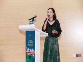 张莉(伊士曼):以Naia™丰富生态纺织品产品开发