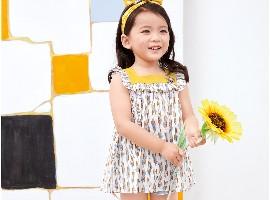童装市场怎么样 开家小鬼当家童装店赚钱吗?