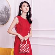 裙子穿什么颜色更好看 布根香夏季裙装推荐