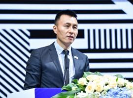 曹宇昕:建设世界级时尚产业集群