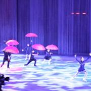 七月北京飞雪!雪中飞跨界尝鲜,半个体坛都出动了