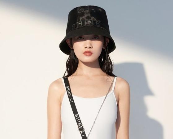 看 SHINE LI如何打磨新一代中国奢侈品牌 从帽子做起