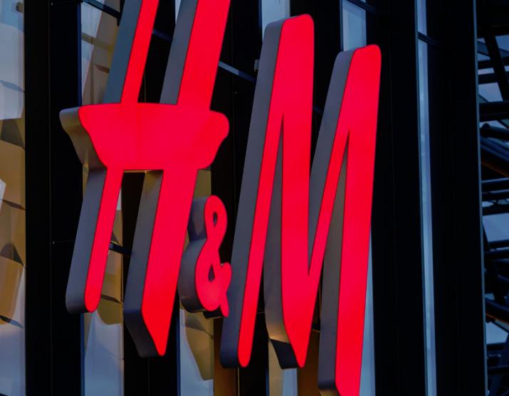 观点 | H&M总算走上了正确的路