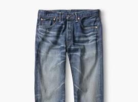 一条破裤子卖15万!李维斯牛仔裤,要翻身了