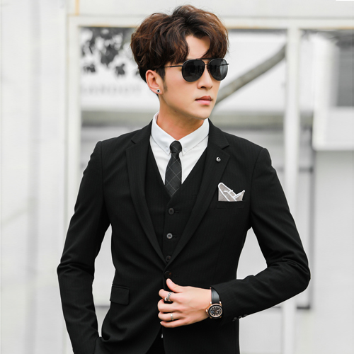 韓版西裝套裝批發