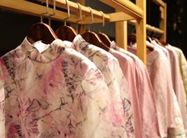 新始之途 從未止步 ——中國國際服裝服飾博覽會2020(春季)啟動