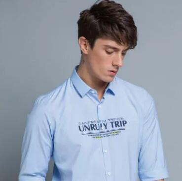 GD&ZS绅士挚爱 衬衫,一直穿一直优雅