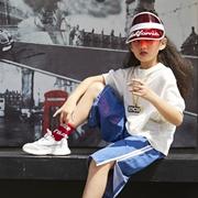 夏日潮童怎么穿 YukiSo演绎时尚攻略