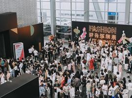 2019时尚深圳展圆满收官-2020年两季双展联动 承启时尚新纪元