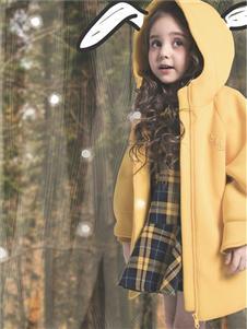 水孩儿2019女童新款外套