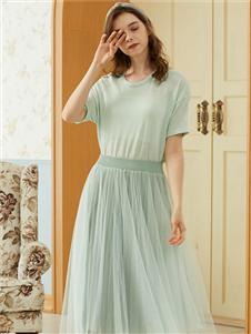 Loyer.Mod容悦新款时尚连衣裙