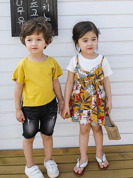 开童装店选什么品牌好 加盟城秀童装怎么样