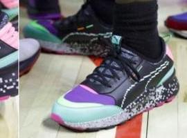 NBA球星锡安球鞋代言的悬念:李宁?安踏?还是耐克