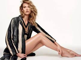 維密超模Karlie Kloss退出維密秀 維密營銷迎轉型關卡