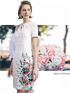 SongofSong歌中歌新款连衣裙