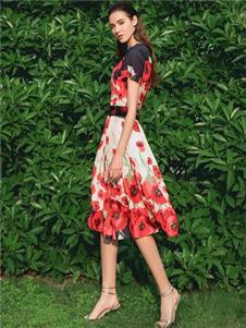 SongofSong歌中歌夏装裙子