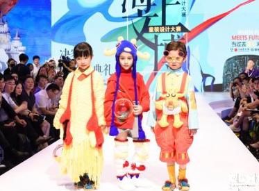 科技质感赋能童装新未来,2019 Cool Kids Fashion 开展在即