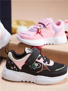 红蜻蜓童鞋新款产品画册