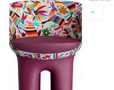LV在设计师联名系列中使用墨西哥传统刺绣纹路被质询