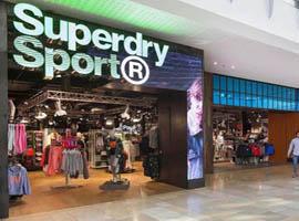 英潮牌Superdry利润暴跌56.8% 中国合资公司亏损3100万