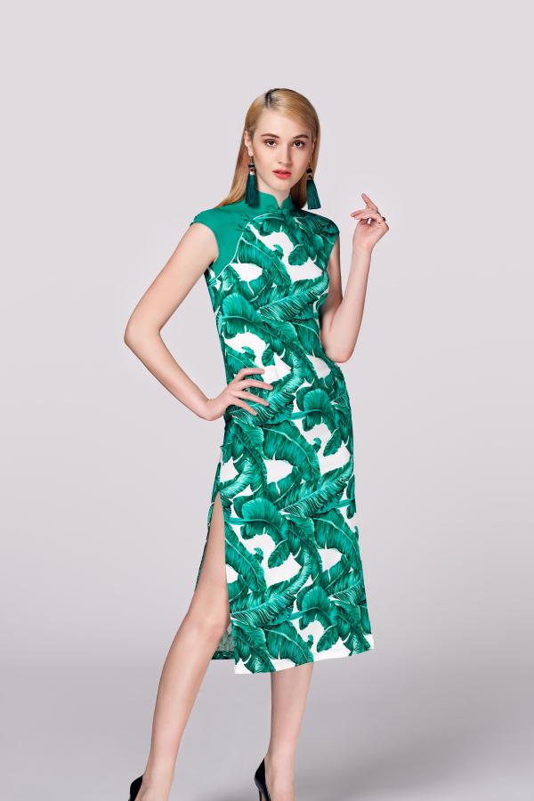 古典穿衣藝術 素羅依女裝品牌加盟賺錢嗎