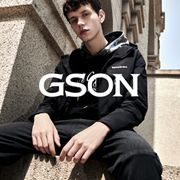 森马旗下GSON设计师男装:新潮时髦、都市休闲,打造新生代新风尚