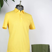 裁圣全新POLO衫系列 让你的夏日运动时 既优雅 又舒适
