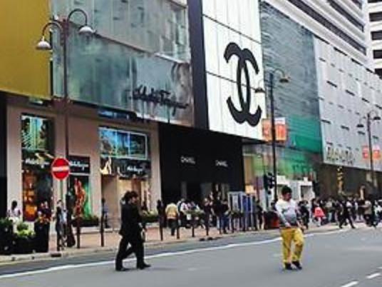 一文看透大中华最赚钱购物中心香港海港城的首店生意经