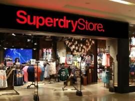 Superdry中国合资公司亏损 抓不住年轻人就落伍!
