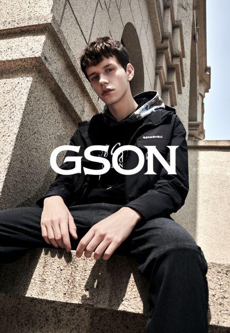 GSON品牌