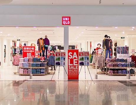 优衣库母公司创营收新纪录 中国市场帮大忙