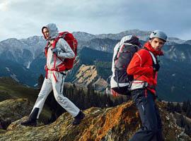探路者上半年净利预增长230% 户外运动市场待唤醒